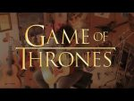 OST Game of Thrones Opening Theme (Fabio Lima), finger tab (PDF)