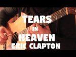 Eric Clapton — Tears in heaven (Fabio Lima), finger tab (PDF)