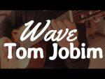 Tom Jobim — Wave (Fabio Lima), finger tab (PDF)