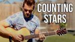 OneRepublic — Counting Stars (Gareth Evans), finger tab (PDF)