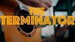 OST TERMINATOR 2 (Dmitry Levin), finger tab