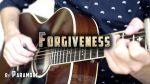 Paramore — Forgiveness (Peter John), finger tab (PDF)