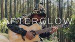 Ed Sheeran — Afterglow (Iqbal Gumilar), finger tab (PDF)