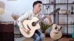Stromae — Alors On Danse (Marcin Patrzalek), finger tab