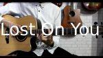 LP — Lost On You (Piotr Podlecki), finger tab (PDF)