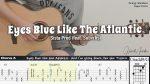 Sista Prod (ft. Subvrbs) — Eyes Blue Like The Atlantic, finger tab (PDF)