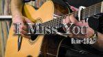 Blink-182 — I Miss You (Peter John), finger tab (PDF)