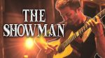 Luca Stricagnoli — The Showman, finger tab