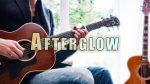 Ed Sheeran — Afterglow (Peter John), finger tab (PDF)